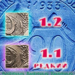 20 коп 1933 цена памятные монеты польши