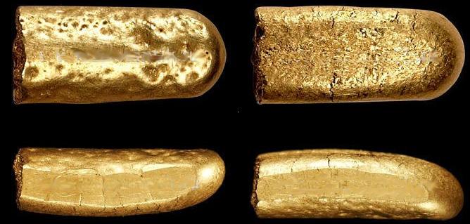 Золотая гривна (фракция)