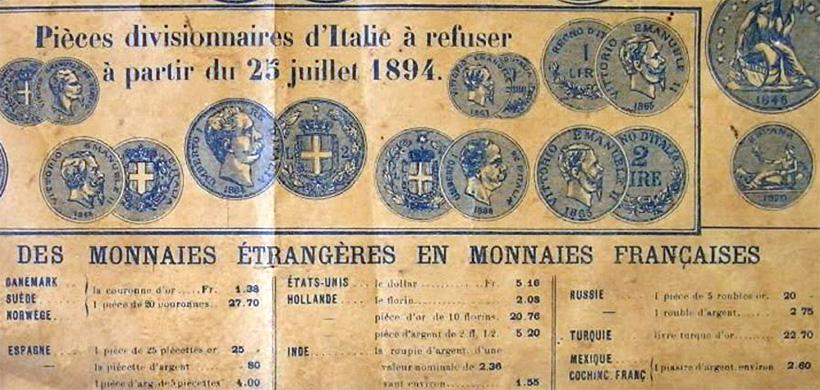 Обменный курс
