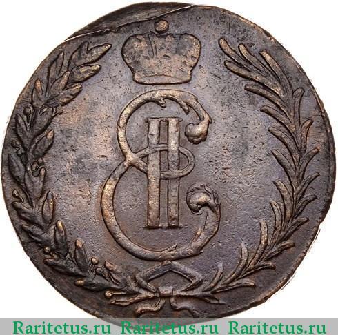 Пять копеек 1766 года цена майлаб металлоискатель