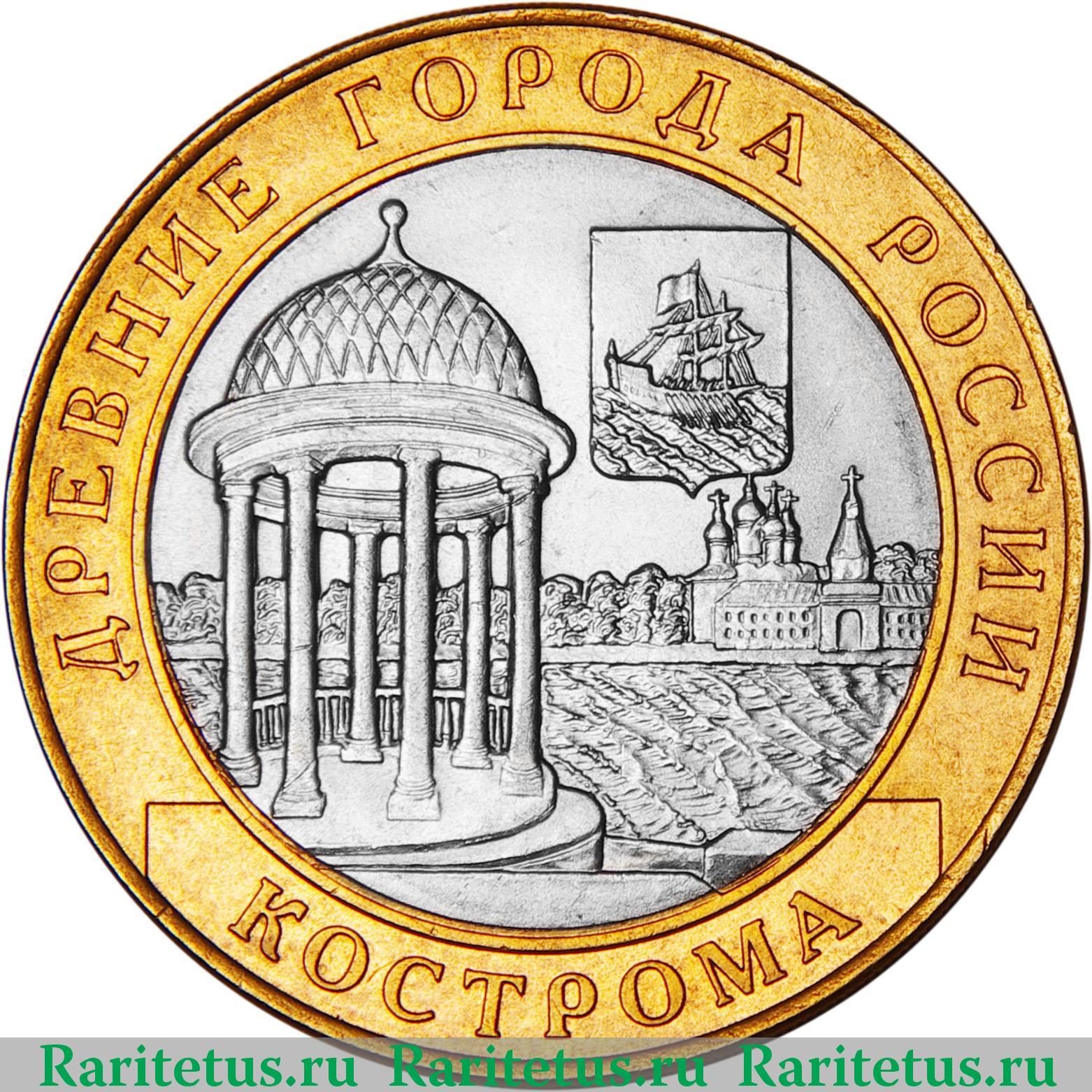 все 5 рублевые юбилейные монеты