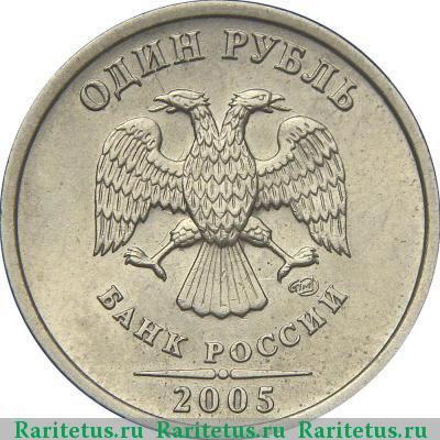 Стоимость 1 рубль 2005 спмд 12 рублей на серебро 1834 спб цена