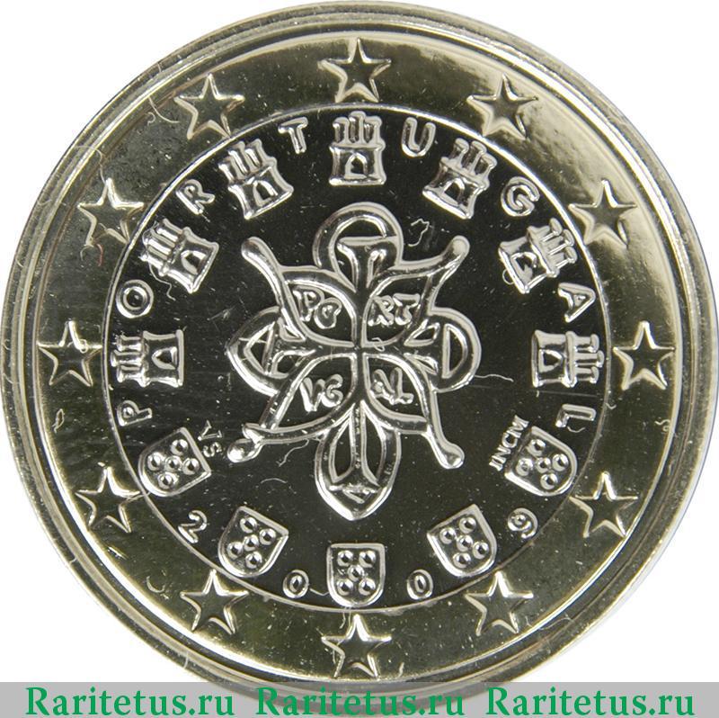 Монеты 1 евро 2002 года lorens