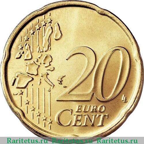 цена 5 копеек 2000 года