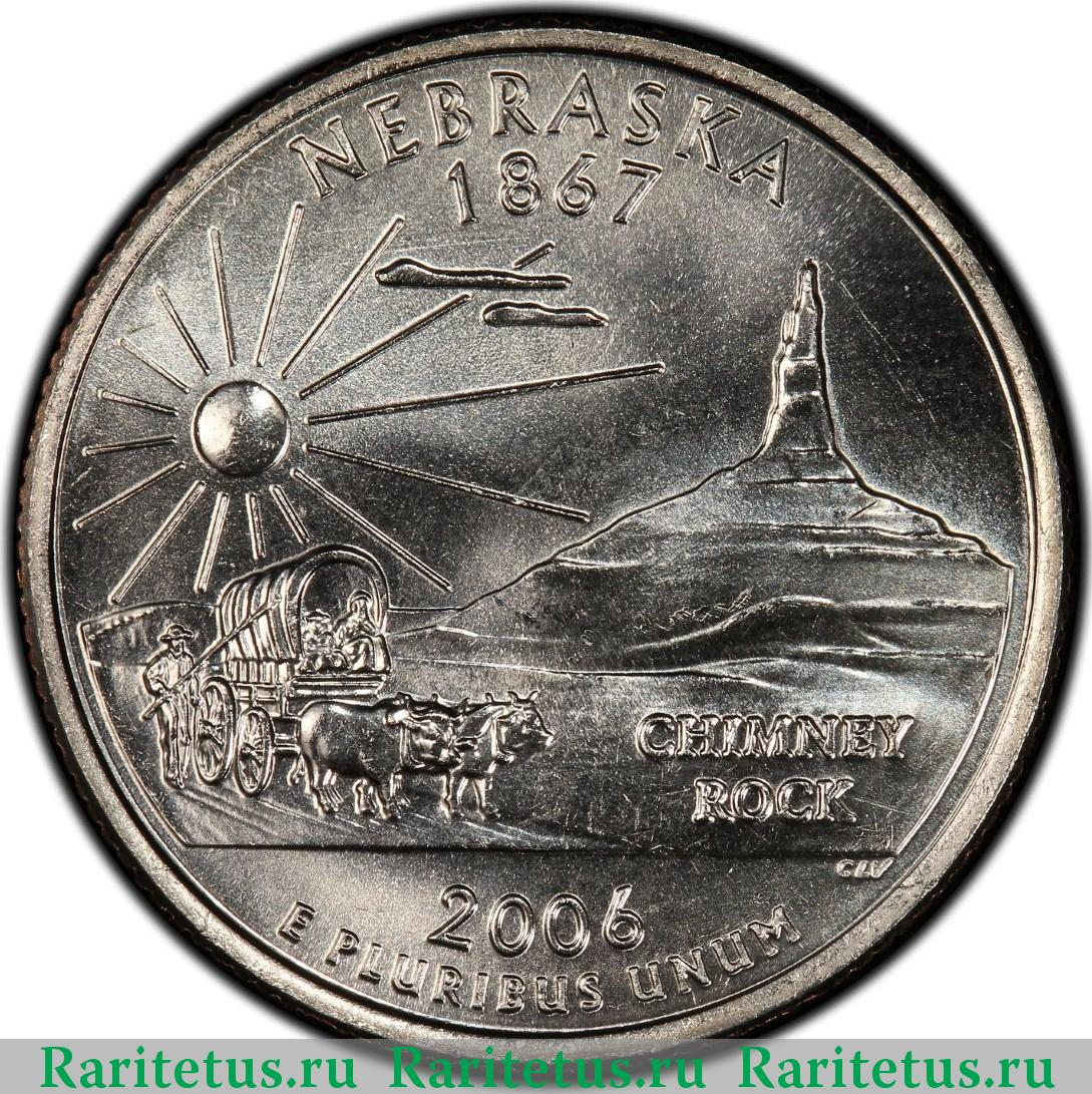 Quarter dollar 2006 года цена виды памятных монет