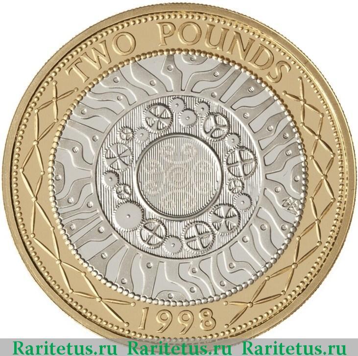 Выпуск новых пенсовых монет в великобритании операции с драгоценными монетами