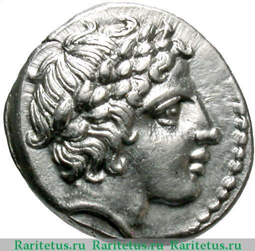 Древнегреческие монеты продажи