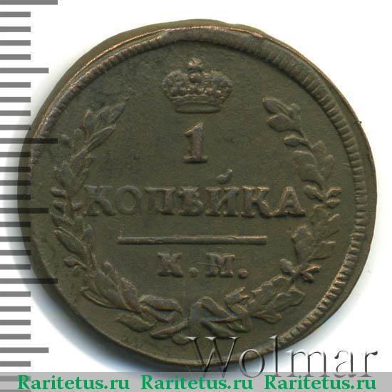 Копейка 1829 года цена монета амурский тигр цена