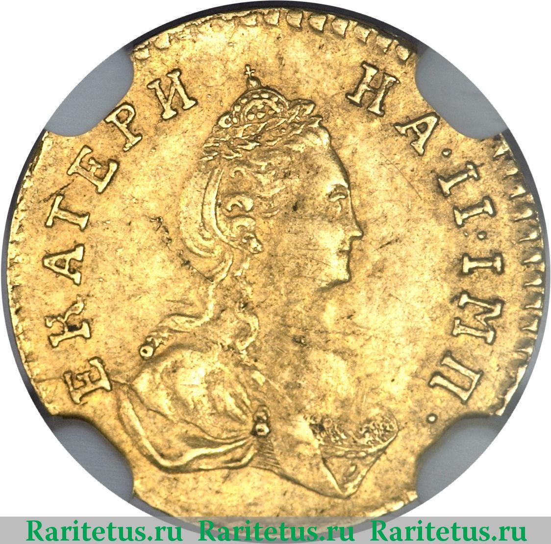 Полтина 1777 золото цена беннигсен леонтий леонтьевич 2 рубля