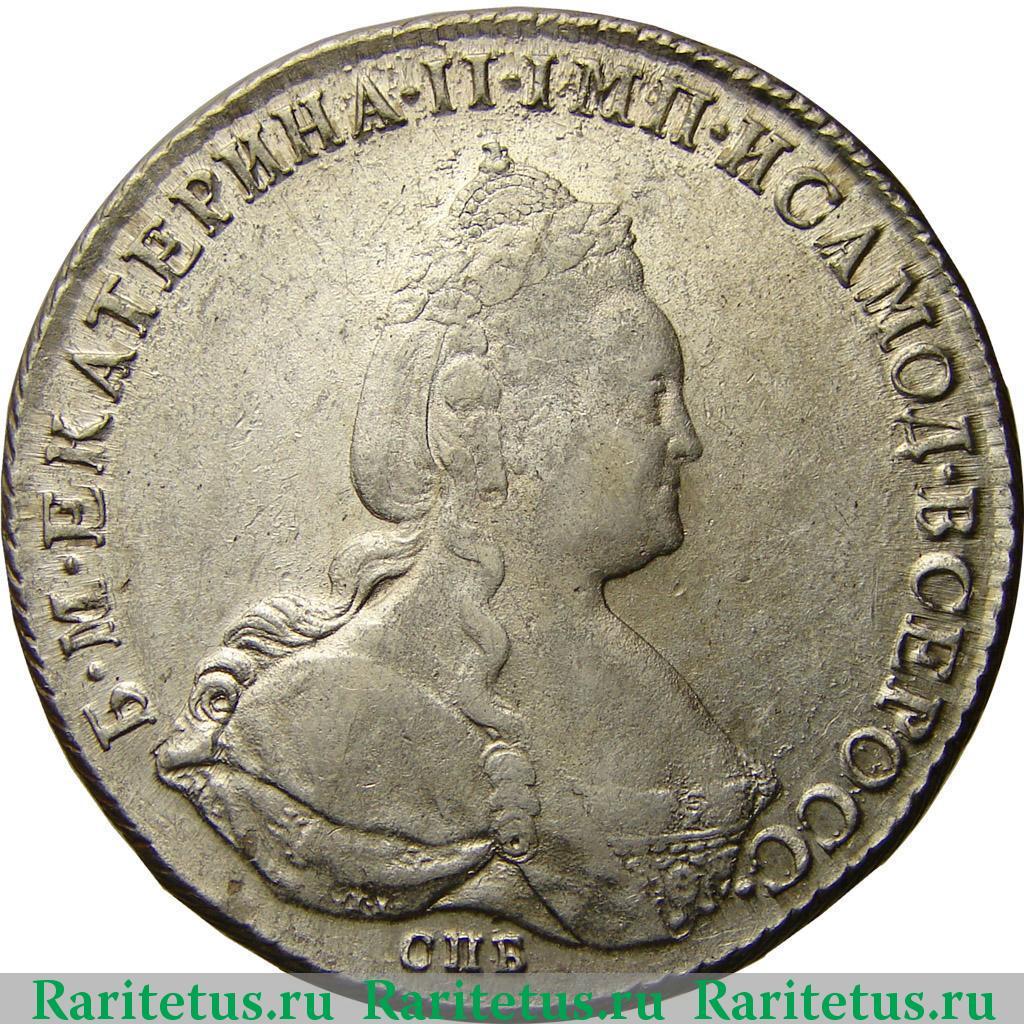 Монета 1788 года цена денга 1746 года цена